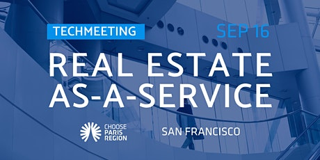 TechMeeting - Real Estate as-a-Service tickets
