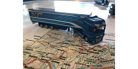 DAF E6 Roadshow Nelson tickets