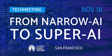 TechMeeting - From Narrow-AI to Super-AI tickets