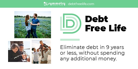 Debt Free Life seminar - for Real Estate Professionals tickets