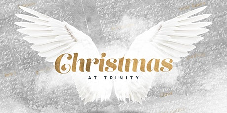 Christmas at Trinity 2019 tickets
