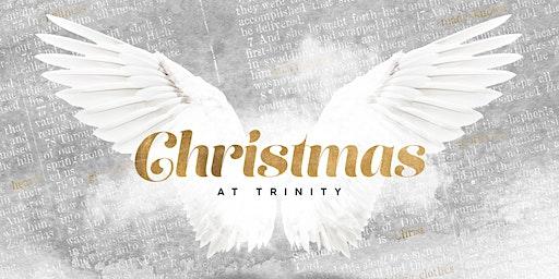 Christmas at Trinity 2019