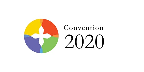 2020 Diocesan Convention tickets