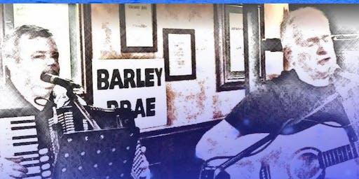 Barley Brae Trio - Burlington's Concert Stage