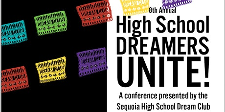 High School Dreamers Unite! 2020 tickets