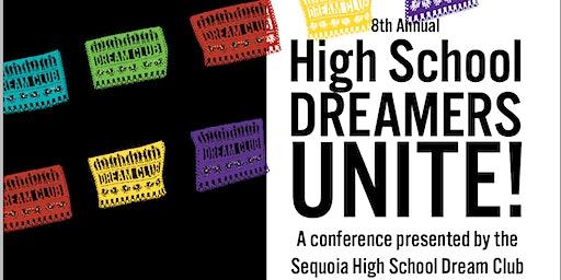 High School Dreamers Unite! 2020