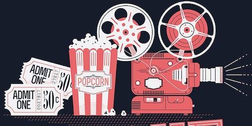 March Movie Night
