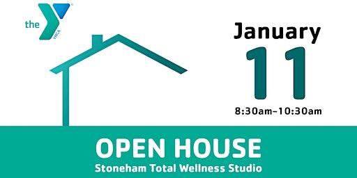 Stoneham Total Wellness Studio Open House