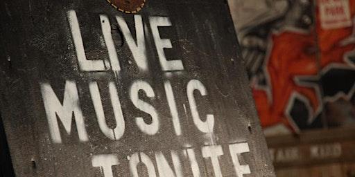 The Refuge - Free Live Music