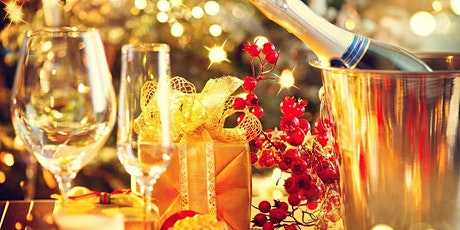 IMSSA Holiday After - Party tickets