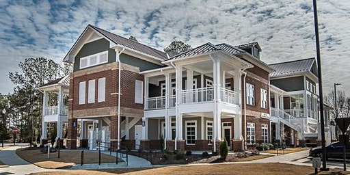 Commercial Open House - Olive Chapel Professional Park