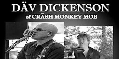 Dave Dickenson Duo - Burlington's Concert Stage tickets