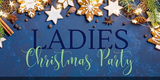 Ladies' Christmas Party