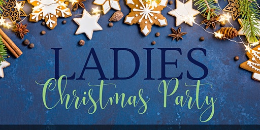 Ladies' Christmas Party