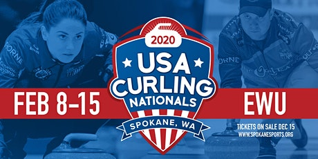 2020 USA Curling Men's and Women's National Championships tickets