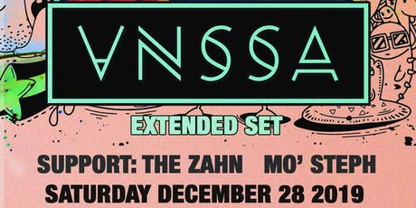 VNSSA extended set tickets