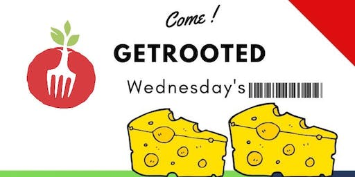 Get Rooted Wednesday's