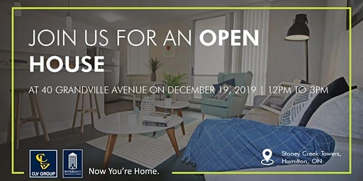Open House for Property Operations Positions