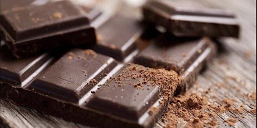 The Art of Tasting Chocolate - European