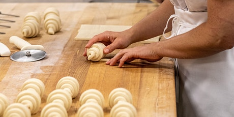 Home Pastry Making Class at Forge Baking Company tickets
