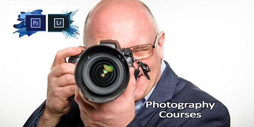 Photography Course For Beginners at Warrington photography studio