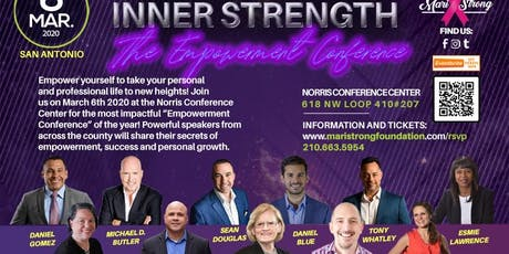 The Empowerment Conference tickets