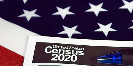 This Doesn't Make Census! Navigating the 2020 Census tickets