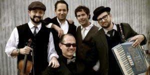 Velvet Caravan in Concert:  Gypsy Jazz