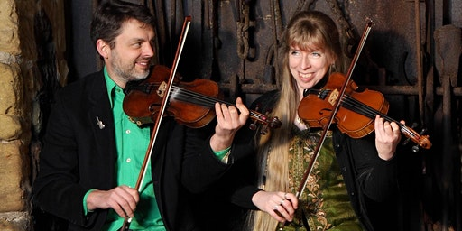 Concerteenies: Burns Night Special: Martin Harwood/ Cath James (0-3s)