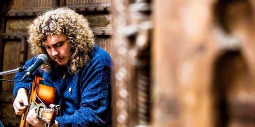 Alister Turril, Stress Walters, Ebony and The Dilemmas