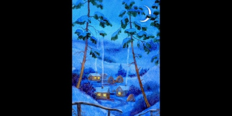 Holiday Art Night Party at the Ashland Art Center Gallery. tickets