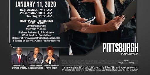 Pittsburgh PlanNet Marketing - Super Saturday