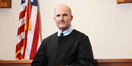 Lunch with the Court with the Hon. Greg G. Guidry tickets