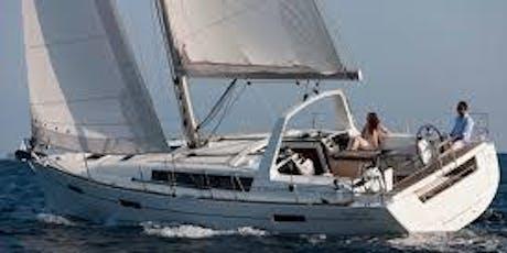 Sailing Cruise of San Francisco Bay - Saturday February 1st tickets