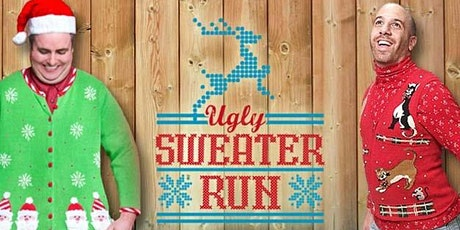 Jingle Jog: Ugly Sweater Run with Insomnia Cookies tickets