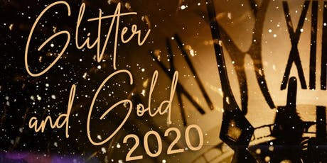NYE 2020 Glitter and Gold at Southside Spirit House tickets