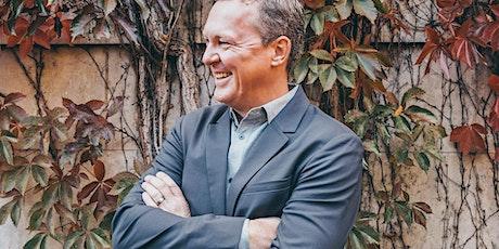 Doug Griffiths Webinar - Economic Development - Secrets to Success tickets