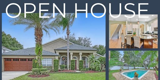 Winter Springs Open House