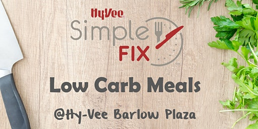 Simple Fix Meal Prep: Low Carb Slow Cooker Meals