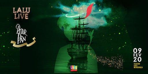 Peter Pan - Lalu Academia de Artes
