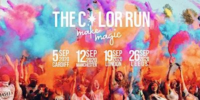 The Color Run Leeds 2020