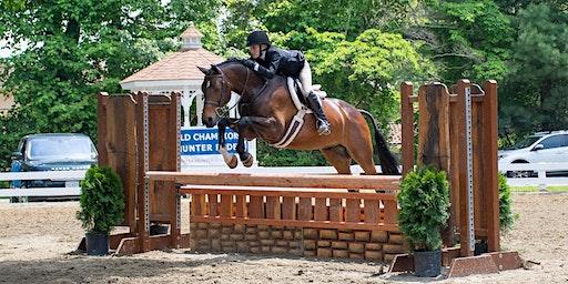 Keswick Horse Show