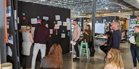 Design Research in Practice: Financial Inclusion for Underserved Communities tickets