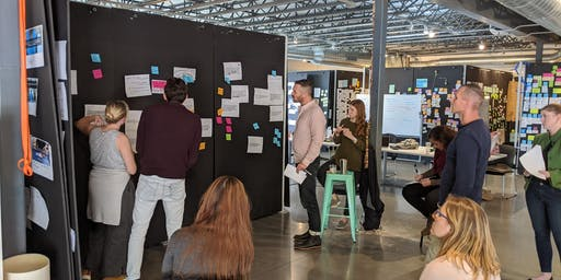 Design Research in Practice: Financial Inclusion for Underserved Communities