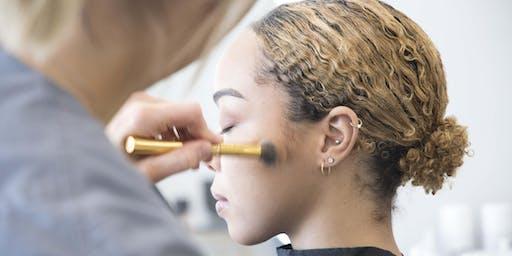 Proffesional Makeup Artist Workshop