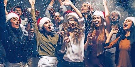 Karaoke Christmas - Holiday Party  tickets
