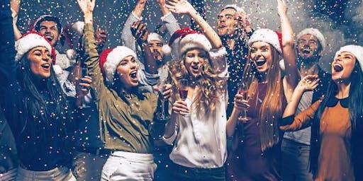 Karaoke Christmas - Holiday Party