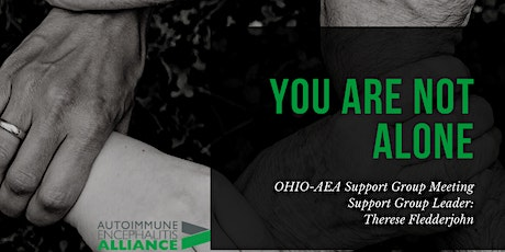 OHIO - AEA Support Group Meeting tickets