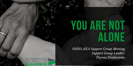 OHIO - AEA Support Group Meeting