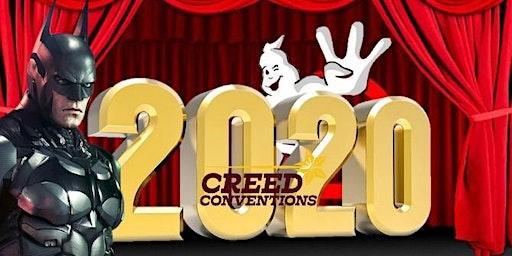 Bath Comic-Con 2020